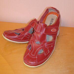 CC Resort Sandals (Australia) EUC